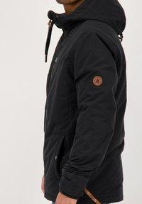 alife & kickin - ANTONYAK - Winter jacket - moonless - 4