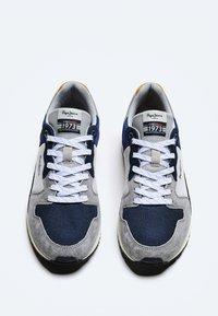 Pepe Jeans - TINKER PRO RUMP - Sneakers - grau - 1