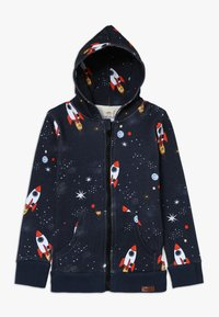 Walkiddy - Mikina na zip - dark blue - 3