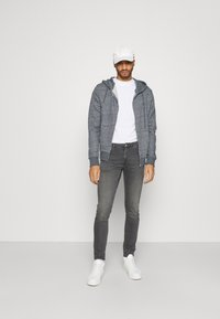 Lee - MALONE - Slim fit jeans - mid eden - 1