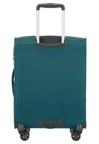 Samsonite - POPSODA  - Wheeled suitcase - teal - 1