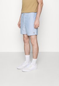 Polo Ralph Lauren - CLASSIC FIT PREPSTER - Shortsit - blue - 0