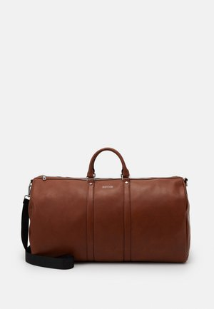 SCALA UNISEX - Weekend bag - brown