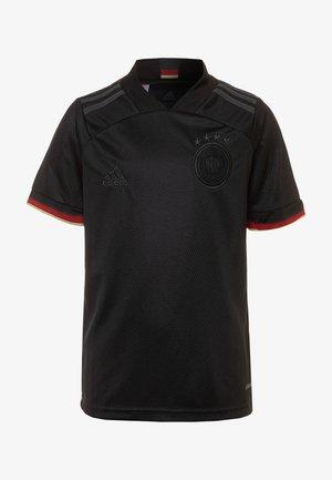 DFB DEUTSCHLAND A JSY Y - Club wear - black