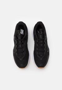 Nike Performance - REACT ESCAPE RN - Chaussures de running neutres - black/dark smoke grey/white/praline - 3