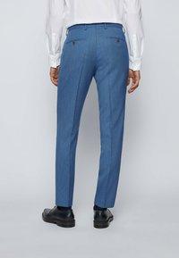 BOSS - Suit - blue - 4