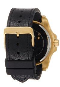 Guess - MENS SPORT - Reloj - black/gold-coloured - 1