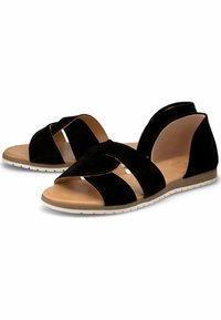 Apple of Eden - CHES - Sandals - schwarz - 1