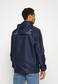 adidas Originals - Summer jacket - collegiate navy - 2