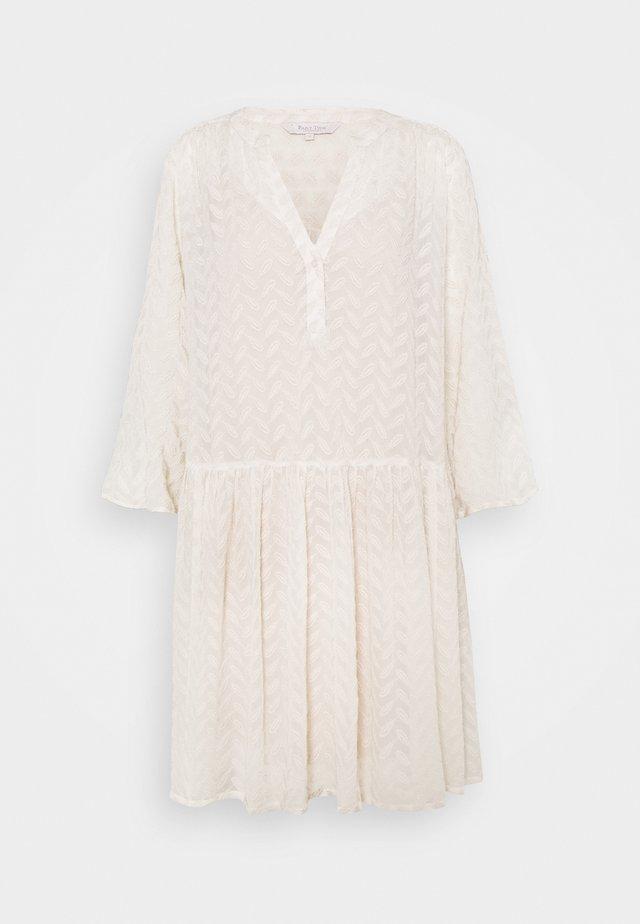 SOPHIIA - Day dress - whitecap gray
