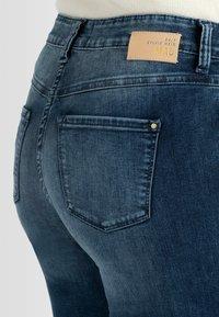 MAC - DREAM AUTHENTIC - Jeans Skinny Fit - blau - 7