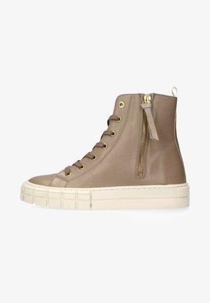 TESSA  - Sneakers hoog - taupe