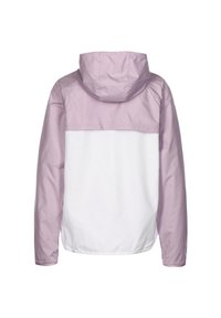 Nike Performance - Outdoor jacket - iced lilac / white - 1