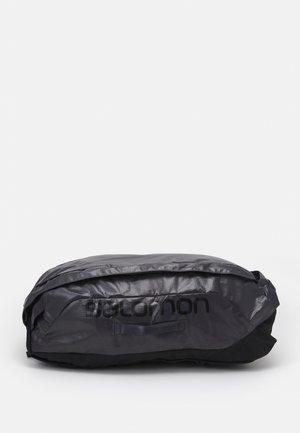 OUTRACK 45 - Plecak - ebony/black
