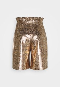 KENDALL + KYLIE - BERMUDA - Shorts - marigold - 5
