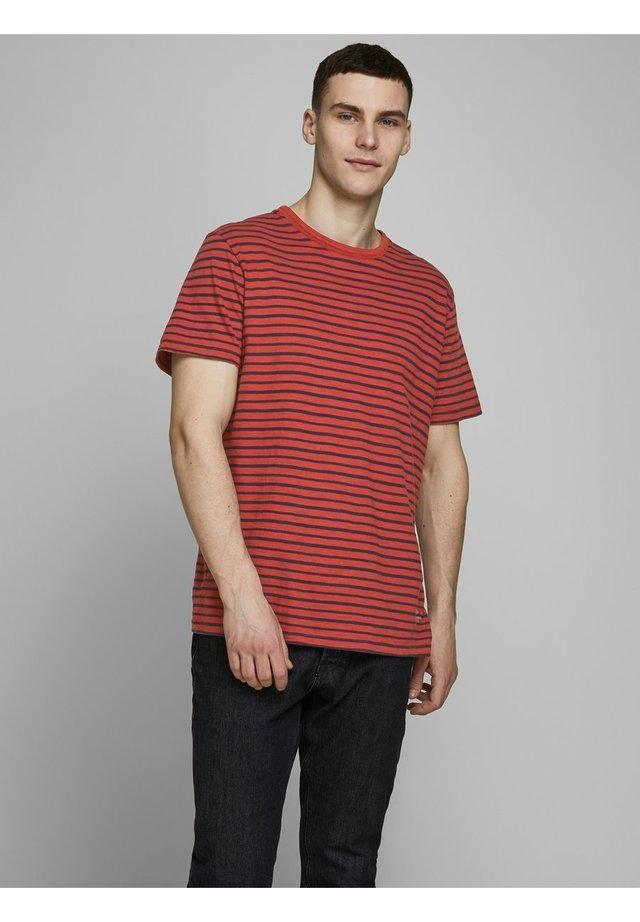 T-shirts print - bossa nova
