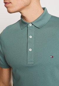 Tommy Hilfiger - Poloshirts - green - 3
