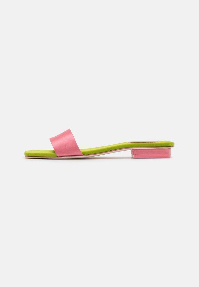 MAYA - Sandaler - rose/multicolor