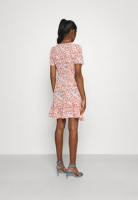 Even&Odd - Day dress - pink/red - 2