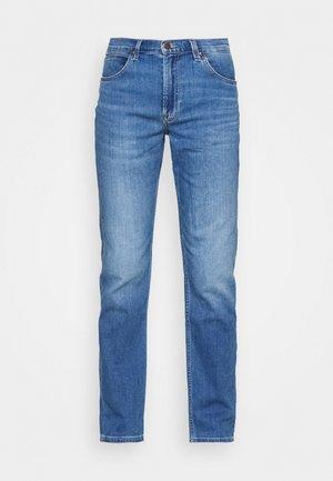 BROOKLY - Straight leg jeans - light ray