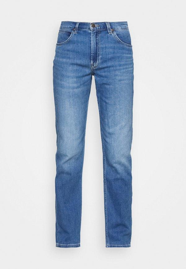 Lee BROOKLY - Jeansy Straight Leg - light ray/jasnoniebieski Odzież Męska RMLW