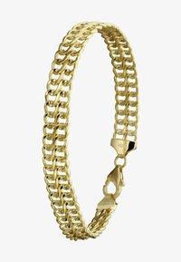 Lucardi - Armband - goud - 1