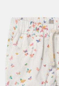 GAP - TODDLER GIRL - Shorts - optic white - 2
