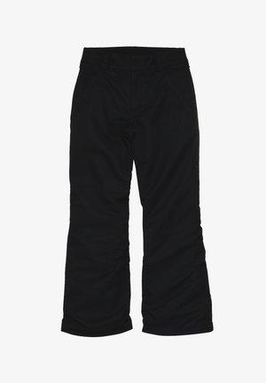 FREAKIN SNOW CHINO - Zimní kalhoty - black