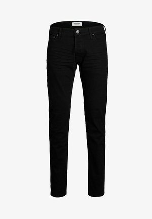 GLENN - Jeansy Slim Fit - black denim
