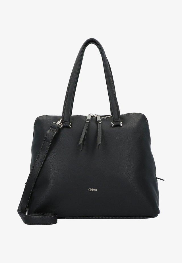 TRACY - Handbag - black