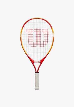 US OPEN 21 - Tennis racket - orange