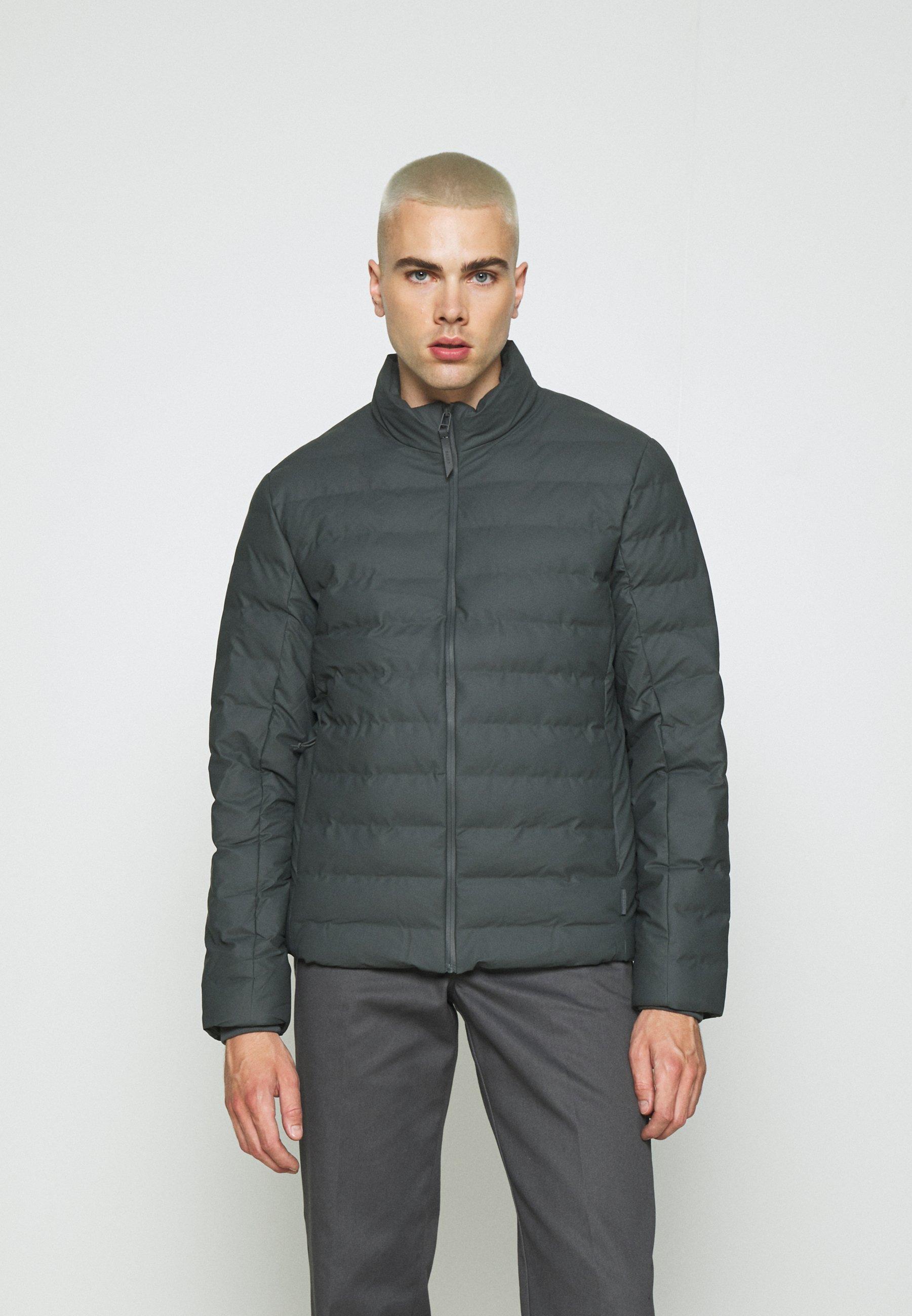 Women TREKKER JACKET UNISEX - Light jacket