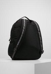 Kipling - SEOUL GO  - Plecak - true black - 2