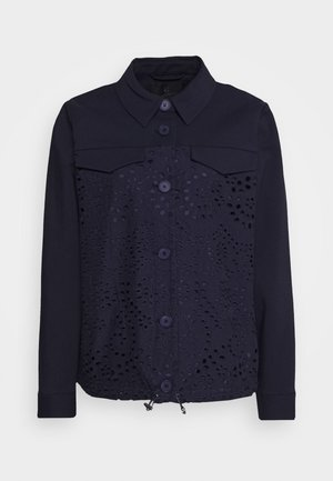 ABELINA CAMIL JACKET - Summer jacket - night sky