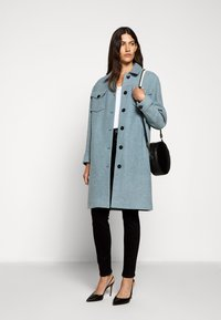CLOSED - RITA - Manteau classique - archive blue - 1