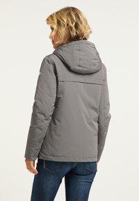 ICEBOUND - Winter jacket - grau - 2
