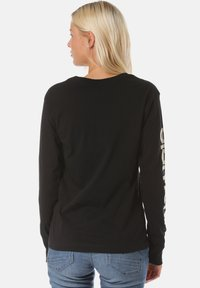 Element - Long sleeved top - black - 1