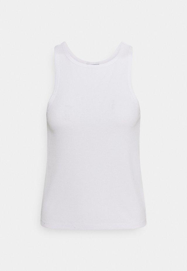 RACHEL - Top - white
