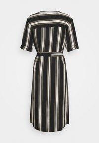 Betty & Co - Day dress - khaki/black - 1