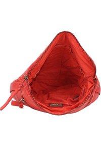 Taschendieb Wien - Across body bag - carrot - 5