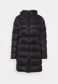 Colmar Originals - Down coat - black dark steel - 5