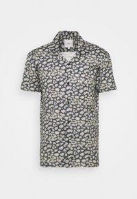 EMANUEL  - Shirt - navy blazer
