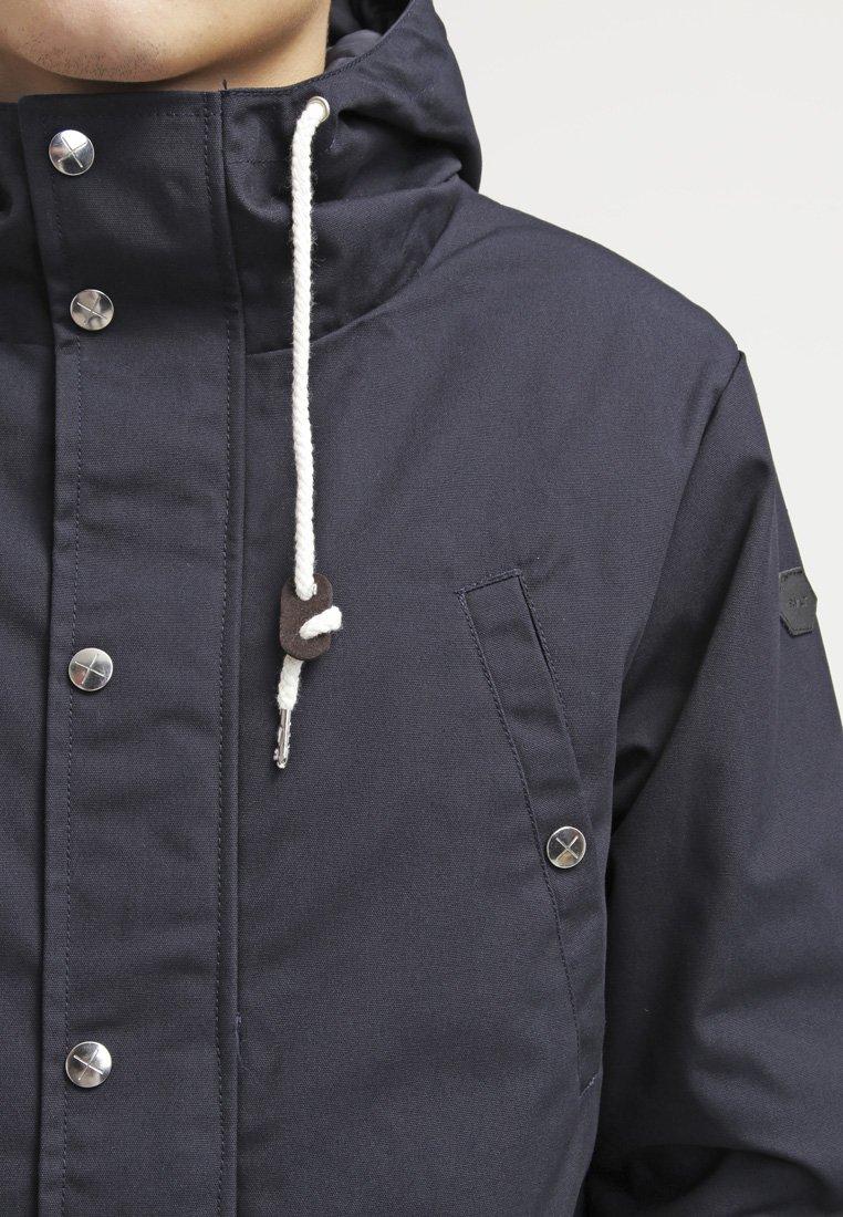 Revolution Parka - Navy/mørkeblå