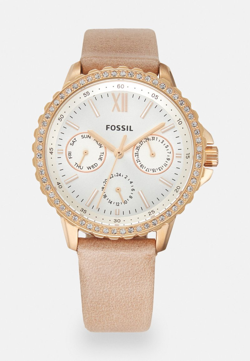 Fossil - IZZY - Watch - nude