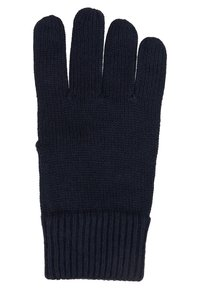 Tommy Hilfiger - GLOVES - Gants - blue - 1