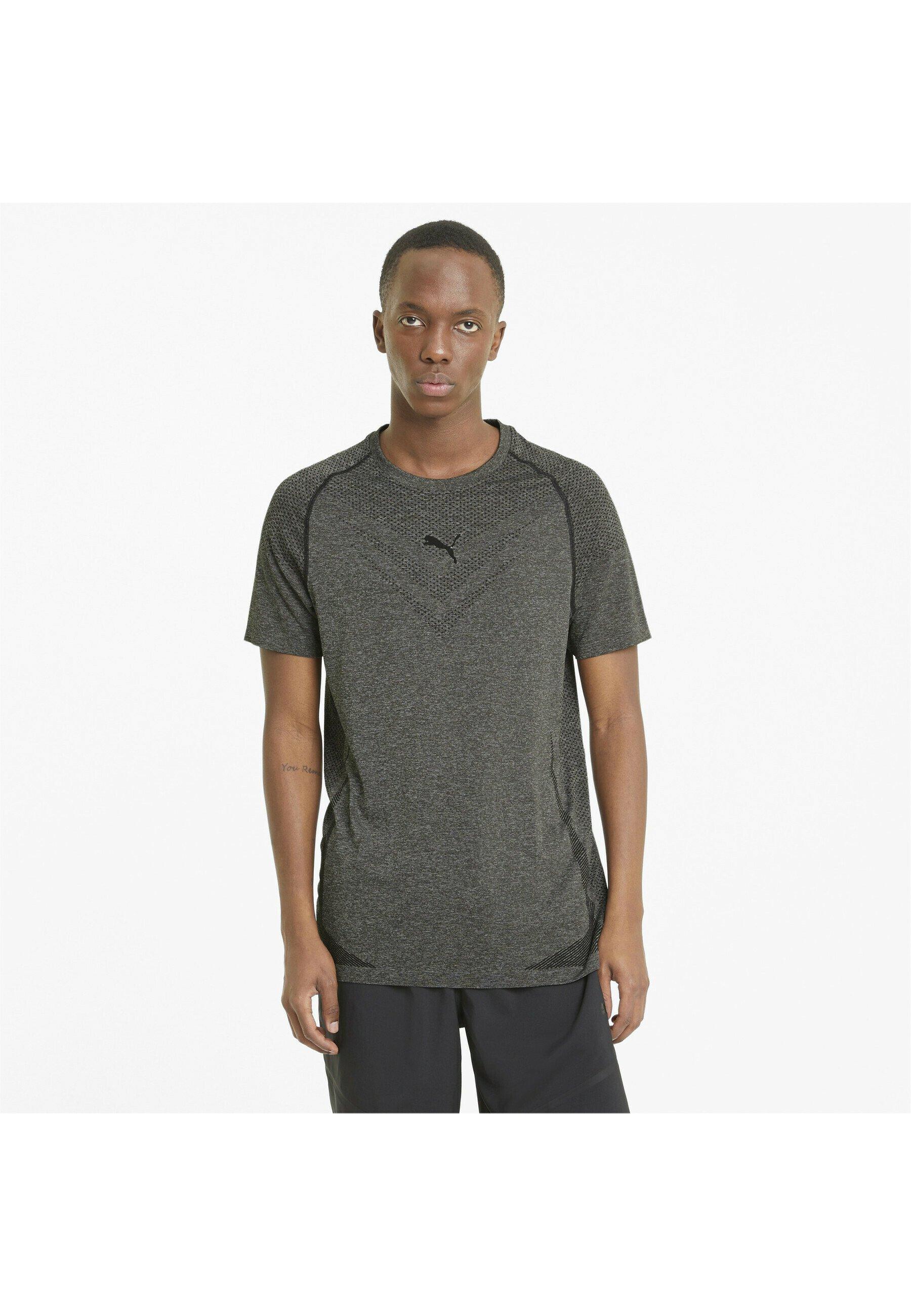 Homme TRAIN TECH  - T-shirt basique