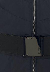 Luhta - ELGMO - Spodnie narciarskie - dark blue - 7
