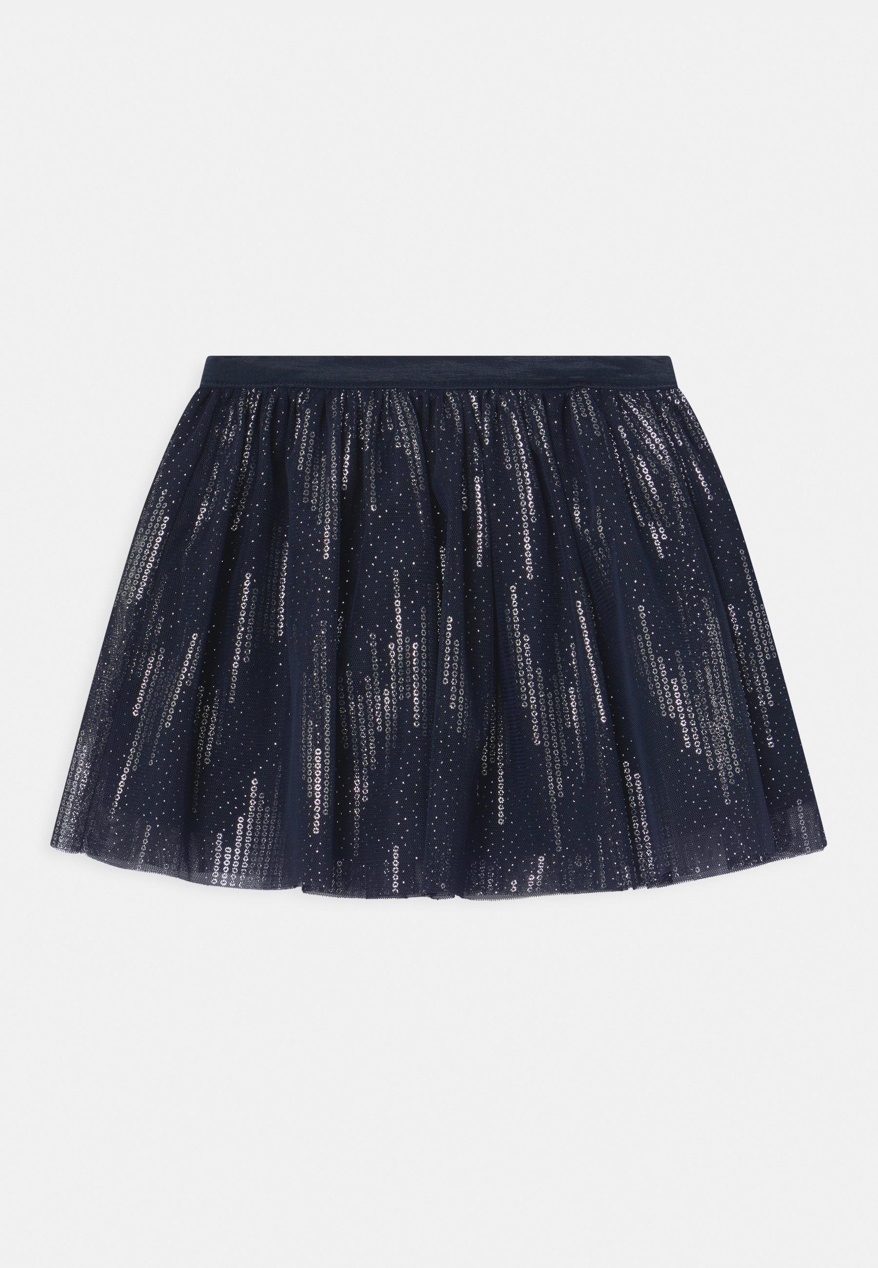 Kids NMFVERNY - Mini skirt