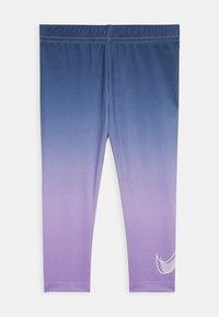 Nike Sportswear - THERMA SET - veste en sweat zippée - violet star - 2
