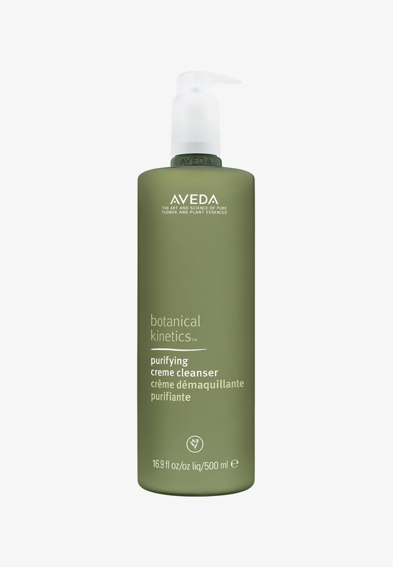 Aveda - BOTANICAL KINETICS™ PURIFYING CREME CLEANSER  - Cleanser - -